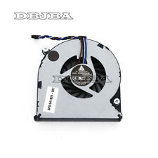 HP Probook 4530S 4535S 4730S 6460B 8470P CPU Cooling Fan 641839-001 646285-001