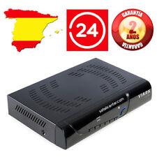 DECODIFICADOR VIARK COMBO/ NUEVO VUGA COMBO Y QVIART UNIC + REGALO CABLE HDMI -