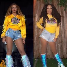 Beyonce Coachella Fancy dress Halloween Costume Beychella