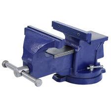 """6"""" inch Universal Locking Base Craftsman Gunsmiths Bench Table Vise Vice Tool"""