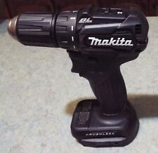 "New Makita 18V XFD11 Cordless Brushless 1/2"" Drill Driver Sub Compact 18 Volt"
