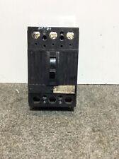 General Electric TQD32225  225 AMP 3 Pole 240 VAC Circuit Breaker
