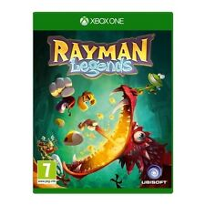 Rayman Legends Game Xbox One - Brand New!
