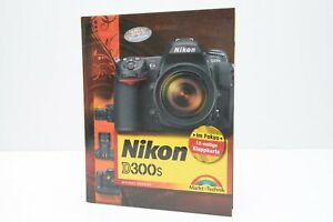 Nikon D300s Kamerabuch - Richtig Fotografieren lernen ***FACHHÄNDLER***