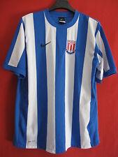 Maillot PSG Nike Paris United football club n°13 porté - L