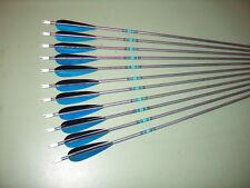 Easton aluminum arrows (  size XX 75  1813 )