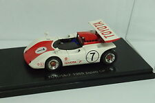 EBBRO TOYOTA 7 #7 JAPAN GP 1969 1:43