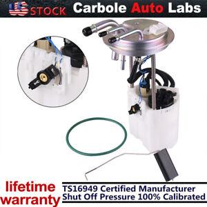 Fuel Pump For Cadillac Escalade Chevy GMC 2004-2007 5.3L 6.0L 6.2L GAM808 E3581M