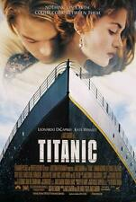 """35mm Feature Film Preview  """"TITANIC"""" 1997  **BRAND NEW**"""