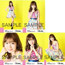 "AKB48 Haruna Kojima ""AKB48 2016 07"" monthly 5 photos netshop -10th Anniversary-"