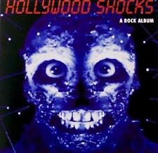 HOLLYWOOD SHOCKS: A Rock Album (CD 1991) USA Thrash Metal Stryper*Sacred Reich