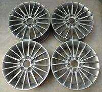 4 BMW Styling 414 Alufelgen 7,5J x 17 ET37 3er F30 F31 4er F32 F33 F36 6882587