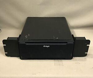 Drobo B800i 8-Bay iSCSI SAN Storage Enclosure Kit with Rack Mount - No Drives
