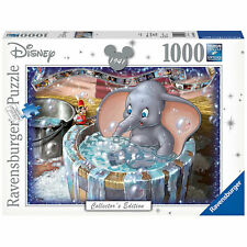 Ravensburger: Disney Dumbo Collector's Edition 1000 Piece Puzzle