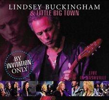 By Invitation Only - Liv, Lindsey Buckingham & Little Big , , Good Import