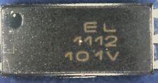 100  Everlight EL1112(TA)-VG transistor opto-coupler 5000v opto-isolator 5pinSMD