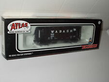 Atlas Ho Ps-2 Covered Hopper (Wabash) # 30250,Rare
