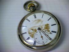Chrome Pocket Watch (43)