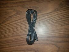 Cable s-video audio video