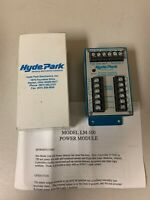 Hyde Park LM100 Power Module 1106 105-125 75MW, New In Box, Free Shipping