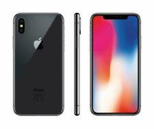 Apple iPhone X - 64GB - Grigio siderale (Sbloccato)