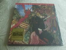 MFSL Santana - Abraxas Ultradisc II Gold CD #9116 Factory SEALED