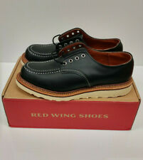 Red Wing Classic Oxford Work Leather Shoes 8106 US 9.0