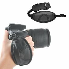 Comfortable Camera Hand Wrist Grip Strap for SLR DSLR Canon Nikon