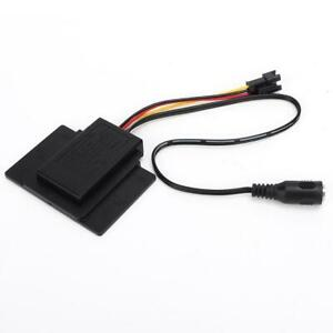 LED Intelligence Touch Induction Switch For Bathroom Mirror DC5‑24V(Dual Outp ZL