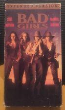 Bad Girls (VHS, 1994)