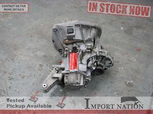 ALFA ROMEO 147 USED - 2009 MODEL SELESPEED AUTOMATIC GEARBOX TRANMISSION 2005-10