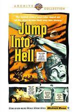 JUMP INTO HELL (1955 Patricia Blake)   Region Free DVD - Sealed