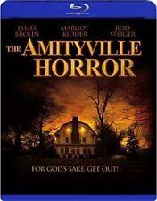 The Amityville Horror Blu-ray 1979 James Brolin