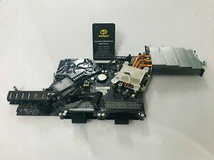 Apple iMac A1311 820-2784-A Motherboard 631-1429 w/ Heat Sink
