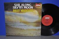 Billy Vaughn Sail along silv'ry moon D '74 metronome plays great Vinyl LP clean