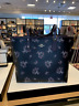 BNWT Coach Coated Canvas Signature Reversible City Tote Hand Bag fast shipping!