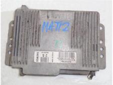 K115000010E CENTRALINA MOTORE ECU SIEMENS DAEWOO MATIZ (KYLA) 800B 6V 51CV (2000