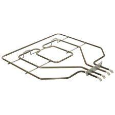 Genuino Bosch Siemens 2300 vatios GRILL HORNO Resistencia 684722 470970