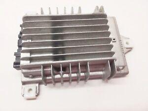 2010-2012 Cadillac SRX Bose Audio Radio Stereo Amplifier Amp
