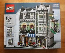 LEGO Creator Green Grocer 10185 New in sealed box