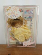 Vtg Dolly Dots Zapf Creation Congratulations Doll by Brigitte Leman