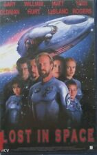 LOST IN SPACE  - VHS