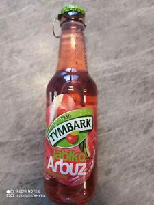 Tymbark Tymbark Erfrischungsgetränke Apfel Wassermelone Arbuz jablko 24 stik