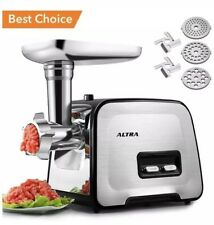 Home Meat Grinders For Sale Ebay