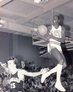 MICHAEL JORDAN 8X10 PHOTO EMSLEY A. LANEY HIGH SCHOOL HS BASKETBALL PICTURE