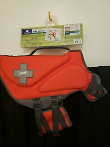 Top Paw Life Jacket (Size Large: Dogs 55-85 lbs) New