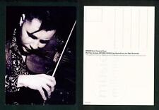 MUSIC – NIGEL KENNEDY – FOUR SEASONS, VIVALDA – MUSIC OF THE MILLENNIUM – UNUSED