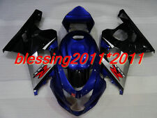 Fairing Kit For Suzuki GSXR600 750 K4 2004-2005 Plastics Set Injection Mold B77