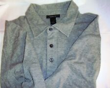 Long-sleeve Collared Shirt  for Men by EXPRESS (Pre-loved)