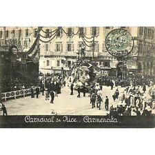 [06] Nice - Carnaval de Nice. Carmencita.